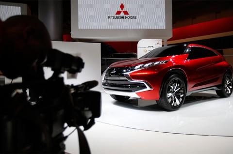 Mitsubishi Resmikan Diler Terbesar