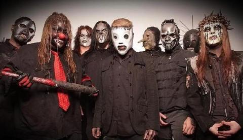 Album Kelima Slipknot Akan Dirilis Oktober Ini