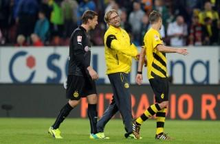 Kecolongan, Klopp: Dortmund Hilang Fokus!