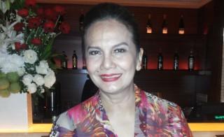 Christine Hakim Nostalgia dengan Garin Nugroho