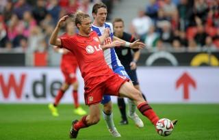 Rofles Tinggalkan Leverkusen Dalam Beberapa Pekan
