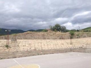 Muenchen Sumbangkan 255 Kursi Stadion ke Sekolah di Makedonia