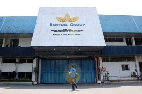 Bentoel PHK Karyawan karena Penjualan Menurun