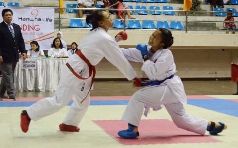Karate-Do Bali Siapkan Atlet Untuk Piala Mendikbud VII