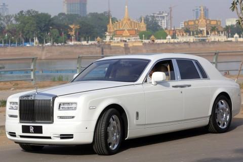 Rolls-Royce Ogah Produksi SUV Kalau Filosofinya Beda!