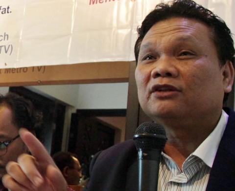 Baharudin Lopa Jaksa Agung Jaksa Agung Baru Harus Contoh Baharuddin Lopa Medcom Id