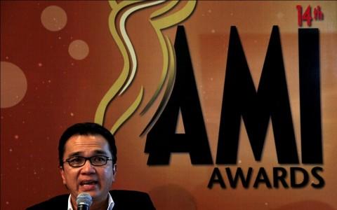 AMI Awards 2015, Apresiasi Musisi Daerah & Indie
