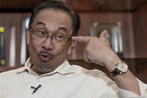 Anwar Ibrahim Ragu Divonis Bebas dari Kasus Sodomi