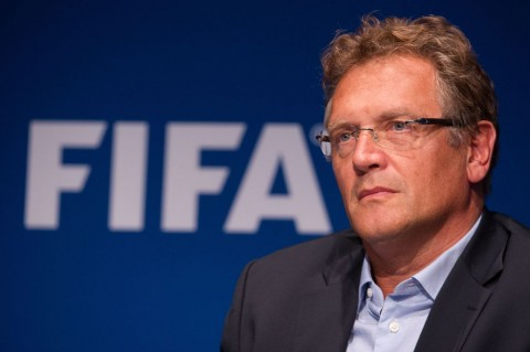Tiga Opsi FIFA untuk Gelar Piala Dunia 2022