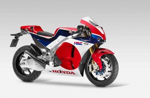 Honda RC213V-S, Motor MotoGP Versi Masspro