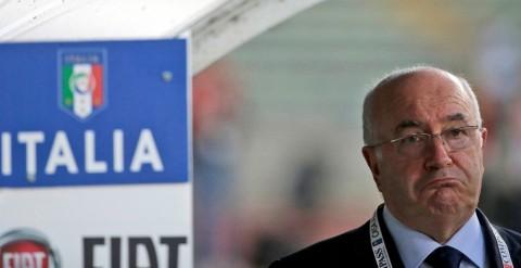 Akibat Komentar Rasis, Presiden FIGC dapat Tambahan Hukuman