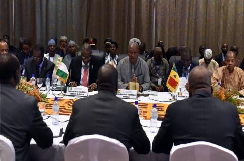Tiga Presiden Kecam Junta Militer Burkina Faso
