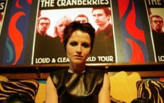 Vokalis The Cranberries Dibebaskan dari Tuduhan