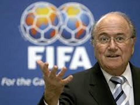 FIFA Bantah Pernyataan Blatter