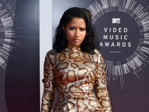 Tanggapan Nicki Minaj Soal Citra Nazi di Klip Barunya