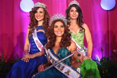 Miss Honduras Tewas Mengenaskan