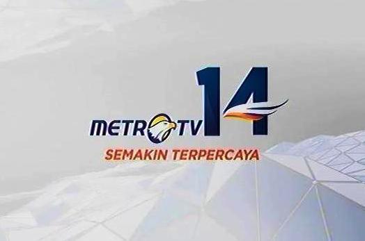 14 Tahun Metro TV