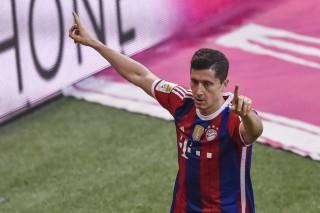 Pesta Gol ke Gawang Hoffenheim, Muenchen Makin Kokoh di Puncak Klasemen