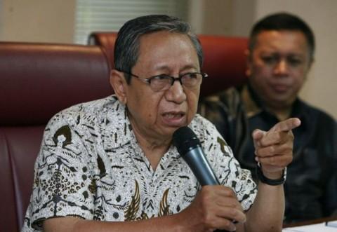Pengamat: Konflik TNI-Polri tak Akan Tuntas dengan Joget Bareng