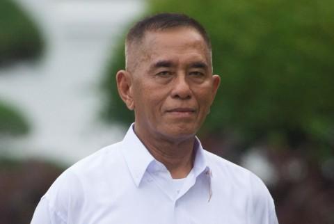 Bentrok TNI-Polri, Pangdam Bukit Barisan Dicopot