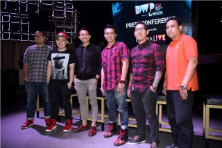 Djakarta Warehouse Project 2014 Siap Digelar Dua Hari