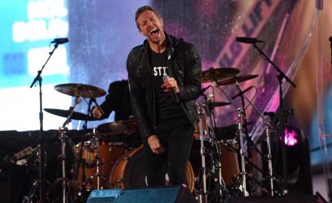 Album Coldplay Mendatang Seperti Buku Terakhir Harry Potter