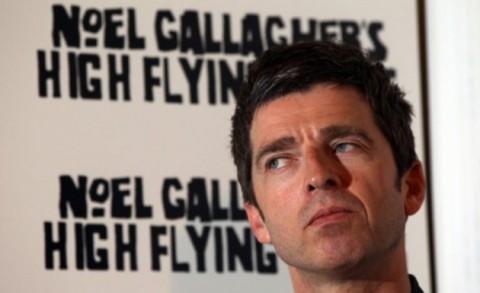 Noel Gallagher Ledek Coldplay