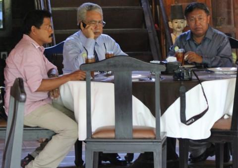 Badan Arsip Aceh tak Punya Lembar Perjanjian RI-GAM