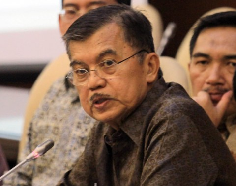 Jokowi Tolak Beri Grasi 64 Terpidana Mati Narkoba, JK: Mana yang Salah?