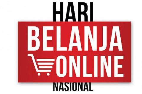 Inilah Daftar Promosi Hari Belanja Online Nasional