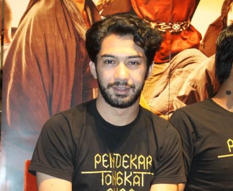 Reza Rahadian: