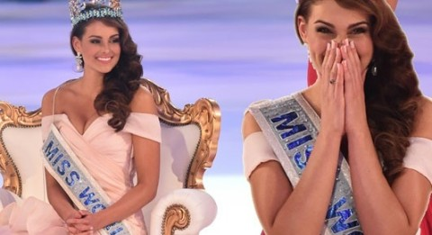 Miss Afrika Selatan, Pemenang Miss World 2014
