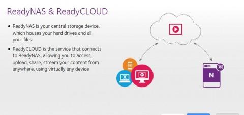 Cegah Kebocoran Data Cloud, Netgear Tawarkan ReadyCLOUD