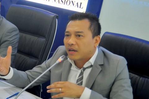 Pengamat Parlemen: Anang Harus Dilaporkan ke Mahkamah Kehormatan Dewan