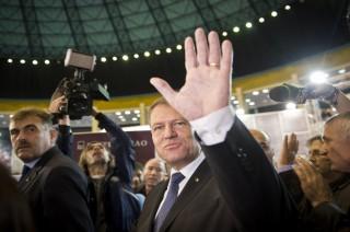 Mantan Wali Kota Terpilih Jadi Presiden Rumania