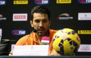Buffon: Kami Ingin Menangkan Gelar Super Italia