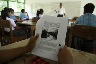 Penilaian Rapor Sulit, Guru Harus Diberi Pelatihan Khusus