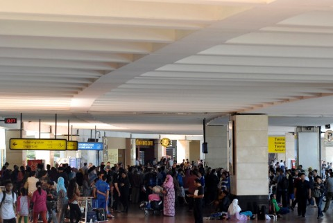 Wanita Asal Tiongkok Diduga Diperkosa Petugas Bandara Soetta