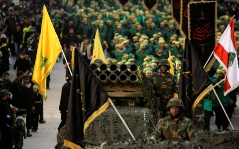 Jadi Mata-Mata Israel, Anggota Hizbullah Ditangkap