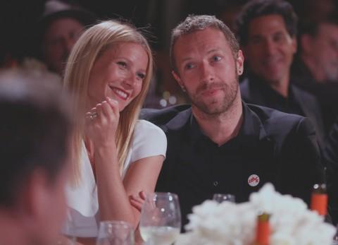Chris Martin dan Gwyneth Paltrow Jalani Detoks Bersama