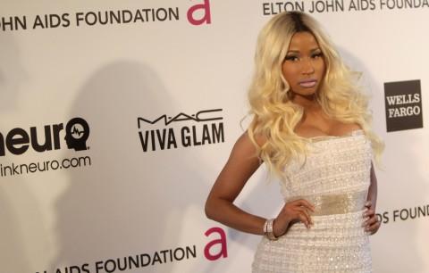 Nicki Minaj Akui Pernah Aborsi Saat Remaja