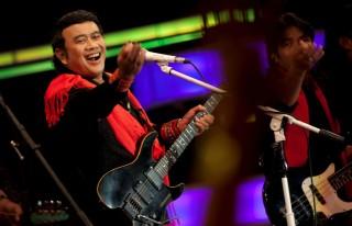 Dua Konser Dangdut Hentak Malam Tahun Baru di Ancol