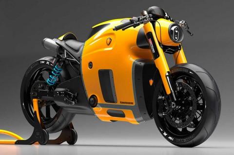 Rekayasa Desain Motor Koenigsegg, Mirip Lotus C-01