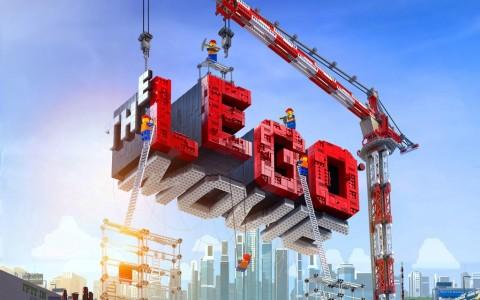 The Lego Movie Film Terlaris 2014 Di Box Office Inggris