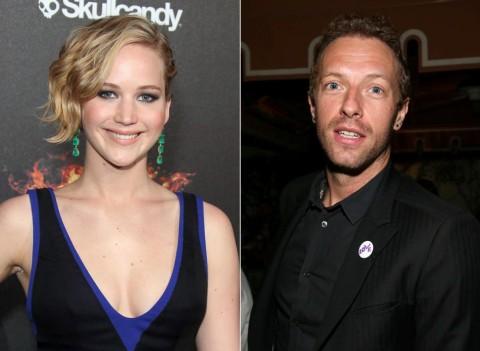 Chris Martin dan Jennifer Lawrence <i>Balikan</i>?