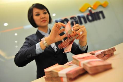 Bank Mandiri Sambut Pengurangan Dividen Bagi BUMN