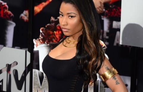 Kesuksesan Nicki Minaj Kembali Difilmkan