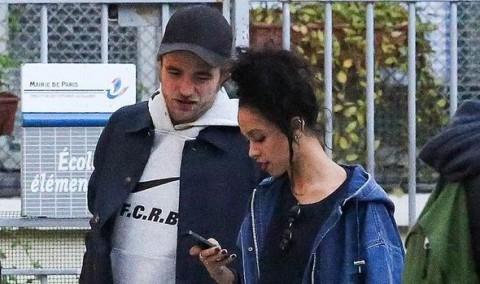 Keluarga Robert Pattinson Lebih Suka FKA Twigs daripada Kristen Stewart