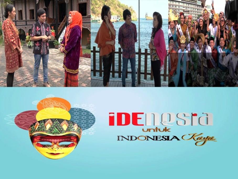 Mengenal Lebih Dekat Tarian Indonesia Medcom Id