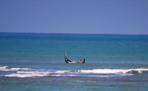 Nelayan Hilang di Samudra Hindia Ditemukan Tewas